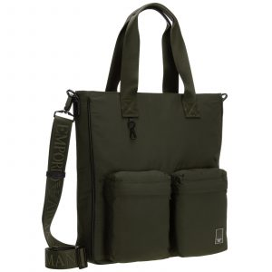 EMPORIO ARMANI SHOPPING BAG Y4N127 YJJ8V-82265-MILITARY
