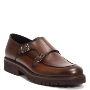 PERLAMODA SHOES 5358-WL-BROWN