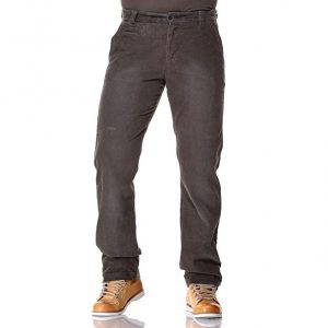 TIMBERLAND STRAIGHT FIT LYNNWOOD CHINO 3412J 968-DARK BROWN
