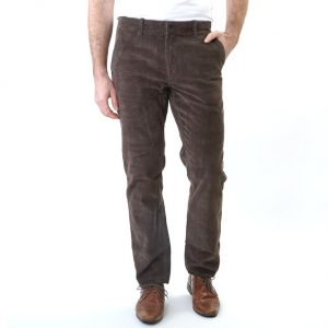 TIMBERLAND SLIM FIT THOMPSON LAKE CHINO 5658J 062-BROWN