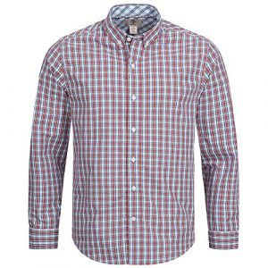 TIMBERLAND LANE RIVER SLIM FIT SHIRT 7007J-646-MULTI