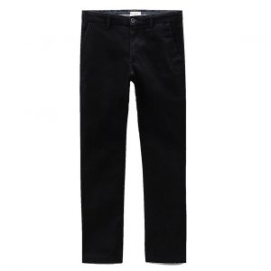 TIMBERLAND STRAIGHT FIT CHINO A1JHI 001-BLACK