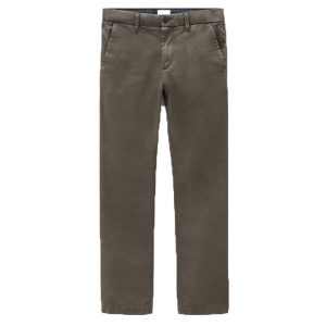 TIMBERLAND SARGENT LAKE STRETCH TWILL SLIM CHINO PANTS TB0A1NWV-A58-GRAPE LEAF KNIT