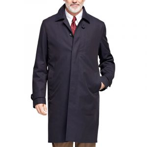 BROOKS BROTHERS TRENCH COAT 2373-4940