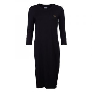 BARBOUR B.INTL PORTIMAO DRESS LDR0366-BK11-BLACK
