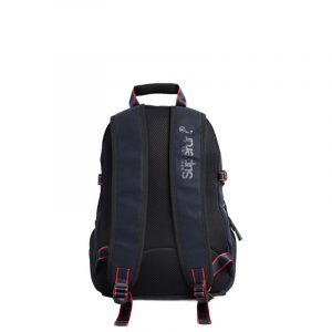 SUPERDRY COMBRAY TARP BACKPACK M9110127A-11S-NAVY
