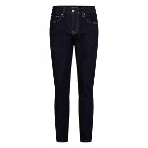 TOMMY HILFIGER SLIM BLEECKER WSTR KEENES BLUE JEANS MW0MW15579-1AS-KEENES BLUE