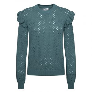 PEPE JEANS DAISY SWEATER PL701623-558-WAVE