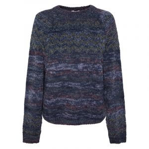 PEPE JEANS PAULA KNIT SWEATER PL701668-0AA-MULTI
