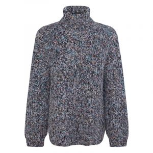 PEPE JEANS VIVIANA KNIT SWEATER PL701682-0AA-MULTI