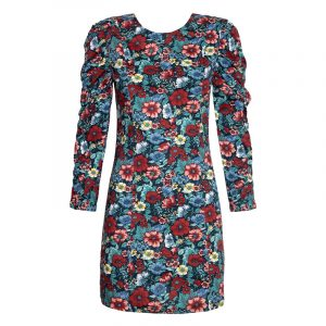 PEPE JEANS DREW DRESS PL952705-0AA-MULTI