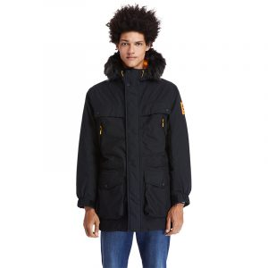 TIMBERLAND OA EXPEDITION PARKA TB0A2CVE-001-BLACK