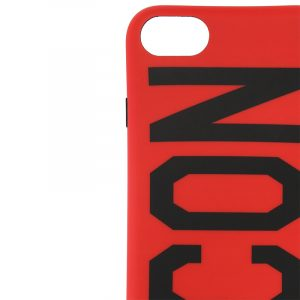 DSQUARED2 i-phone 8 CASE ITM4002 55000001 M090 RED