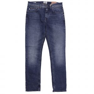 TIMBERLAND SARGANT LAKE SLIM FIT  DENIM A1U65 L23-BLUE