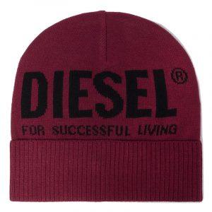 DIESEL K-BECKY-B HAT 00SYQW-0NABQ-62W RED