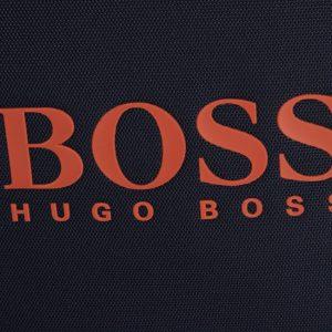 HUGO BOSS MAN CROSS BODY BAG 50332705 10180620 019-NAVY