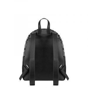 LOVE MOSCHINO BACKPACK JC4075PP1BLL1-00A-NERO