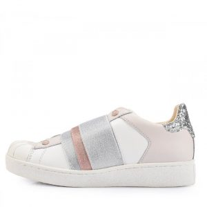 MOA MASTER OF ARTS SNEAKERS ACTION LEATHER M780 M08B-WHITE/PINK