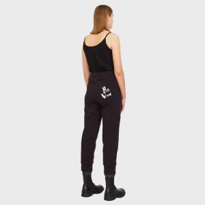 5PREVIEW IDRIS SWEATPANTS X356900-BLACK