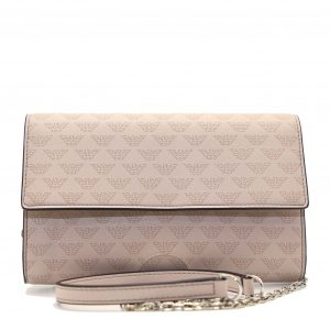 EMPORIO ARMANI ECO LEATHER WALLET Y3H186 YFP1E 87509-TAUPE