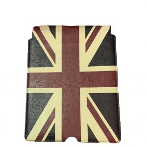 HACKETT FLAG IPAD SLEEVE HM411759 0AA-MULTI