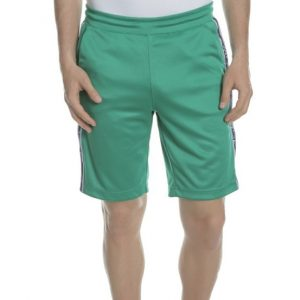 SCOTCH & SODA BRIGHT TRACK SHORT WITH LOGO 148831-0896-GREEN