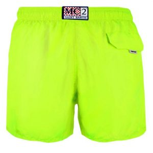 MC2 SWIM SHORTS SUPREME PANTONE 91-YELLOW