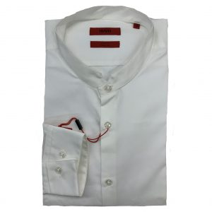HUGO BOSS KELVIS SHIRT 50404330-199-WHITE