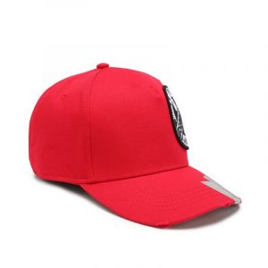 DSQUARED2 BASEBALL CAP BCM017105-C00001-4065-RED