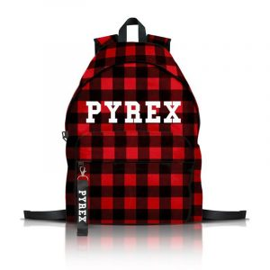 PYREX BACKPACK PY18503-RED