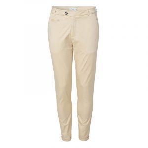 LES DEUX ISEO SUIT PANTS LDM501012-8686-KHAKI
