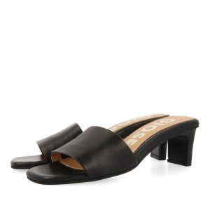 GIOSEPPO MARENGO SANDALS 62190-BLACK