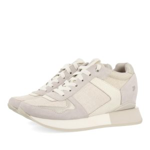 GIOSEPPO RALEIGH SNEAKERS 62676-WHITE