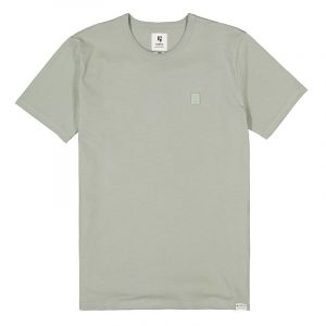 GARCIA JEANS S/S T-SHIRT GS110203-4009-GREEN/FRESH OLIVE