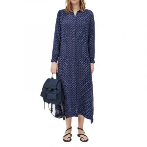 PEPE JEANS NINA SHIRT-FIT DRESS PL952859-0AA-MULTI