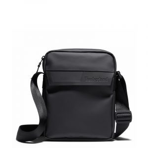 TIMBERLAND CANFIELD SMALL CROSSBODY BAG TB0A2J75-001-BLACK