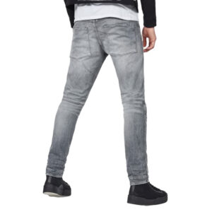 G-STAR RAW 5620 3D SLIM JEANS 51025-9273-9558-82 MEDIUM AGED ANTIC DESTROY