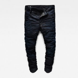 G-STAR RAW STAQ 3D TAPERED D02036-8176-5056-72 INDIGO AGED