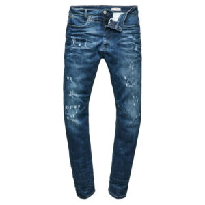 G-STAR RAW D-STAQ SUPER SLIM D05385-9136-8918-81 MEDIUM AGED RESTORED 177