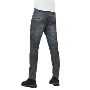 G-STAR RAW D-STAQ 3D SUPER SLIM D05385-9517-3143-72 DARK AGED COBLER