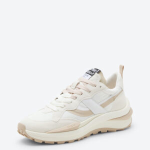 ASH SPIDER 620-01 SNEAKERS-WHITE/OFF WHITE