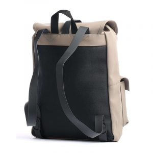 RAINS CAMP BACKPACK 1341-TAUPE
