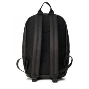 RAINS BASE BAG MINI BACKPACK 1376-BLACK