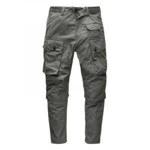 G-STAR RAW JUNGLE RELAXED TAPERED CARGO ΠΑΝΤΕΛΟΝΙ D18949-C655-8166-LIGHT BUILDING