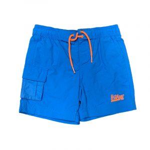 TOMMY HILFIGER BOYS SWIMSHORT E557127352-420 LIGHT BLUE