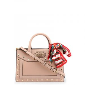 LOVE MOSCHINO ΤΣΑΝΤΑ ΧΕΙΡΟΣ JC4044PP1CLE1-60A-PINK