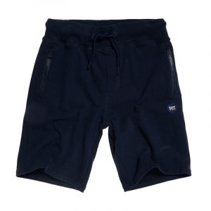 SUPERDRY D1 COLLECTIVE ΒΕΡΜΟΥΔΑ M7110010A-ADQ-RICH NAVY