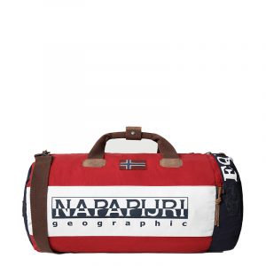 NAPAPIJRI HERING DUFFLE 2 ΤΣΑΝΤΑ NP0A4EUD0941-094-OLD RED