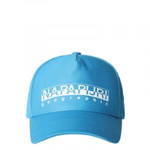 NAPAPIJRI FRAMING 2 ΚΑΠΕΛΟ BASEBALL NP0A4F93BC91-BC9-MYKONOS BLUE