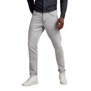 G-STAR RAW 3301 STRAIGHT TAPERED JEANS 51003-C530-C002-SUN FADED IRON